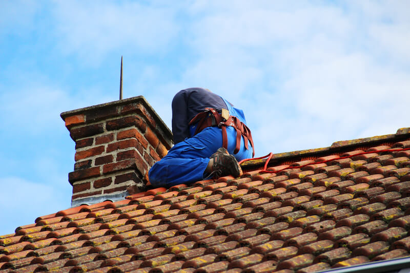 Roofing Services in Bicester Oxfordshire